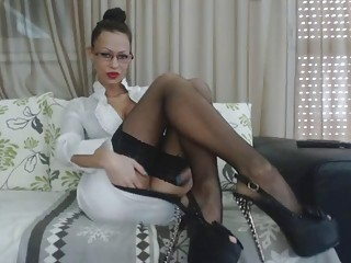 sexy secretary MiaMaxxx part 2