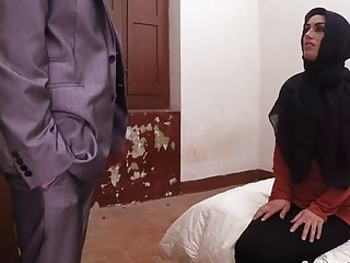 Arab Ex Girlfriend Gets Banged In Doggy Style